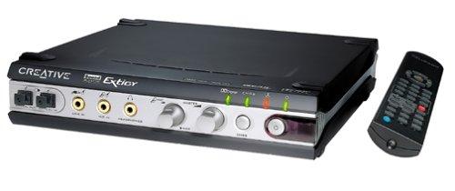 Creative Labs Sound Blaster Extigy Sound Card