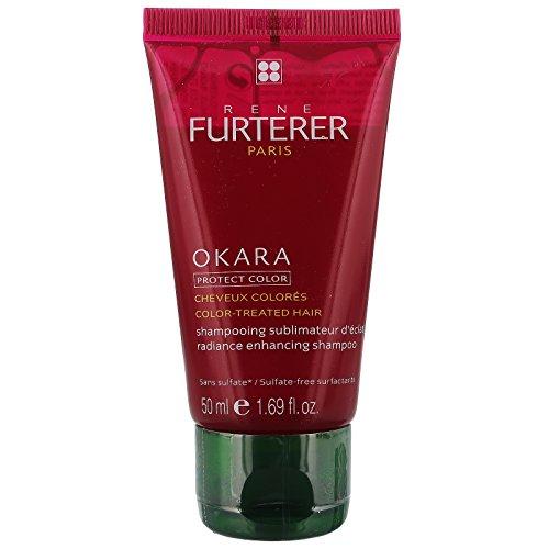 Furt erer Okara Radiance Enhancing Shampoo 50ml