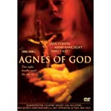 Agnes of God ~ Jane Fonda