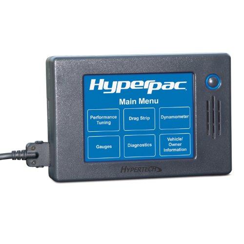 Hypertech 85004 Hyperpac Performance Engine Computer for 2006 Dodge RAM 1500/2500/3500 5.7L HEMI