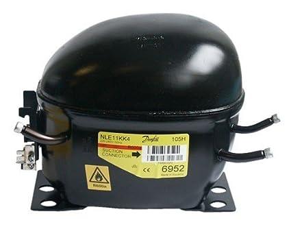 BOSCH B/S/H - NLE11KK4 COMPRESSEUR R600A pour réfrigérateur BOSCH B/S/H
