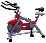 V-fit Aerobic Training Cycle