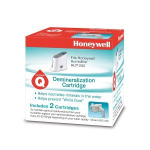 Honeywell HDC-200 Humidifier Filter Demineralization Cartridge (2 Pack) (No Filter Humidifier Honeywell compare prices)