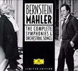 Image of Mahler: Complete Symphonies & Orchestral Songs