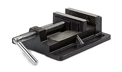 TEKTON 53994 4-Inch Drill Press Vise