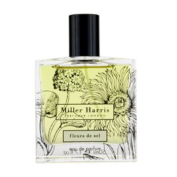 Miller Harris Fleurs De Sel Eau De Parfum Spray 50ml/1.7oz