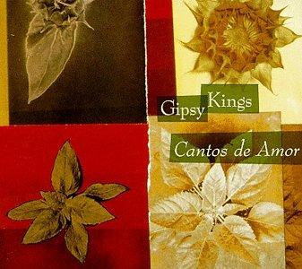 Gipsy Kings - Cantos de Amor [Musikkassette] [US-Import] - Zortam Music