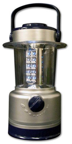 30-LED Bright Camping Hiking Lantern Light30-LED Bright Camping Hiking Lantern Light