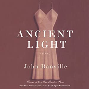 Ancient Light | [John Banville]