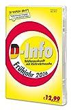 Software - D-Info R�ckw�rts Fr�hjahr 2016