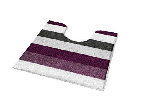 kleine wolke 5407407150 bilbao tapis de bain polyacrylique. Black Bedroom Furniture Sets. Home Design Ideas