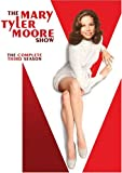 Mary Tyler Moore: Complete Season 3 [DVD] [1971] [Region 1] [US Import] [NTSC]