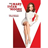 The Mary Tyler Moore Show - The Complete Third Season ~ Mary Tyler Moore
