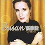 echange, troc Susan Werner - I Can't Be New