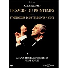 Le sacre du printemps (Stravinsky, 1913) 41CMPF810EL._AA240_