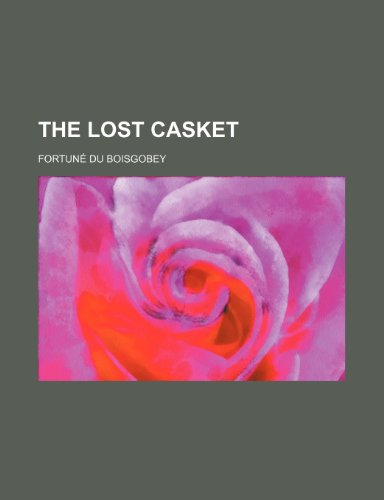The lost casket