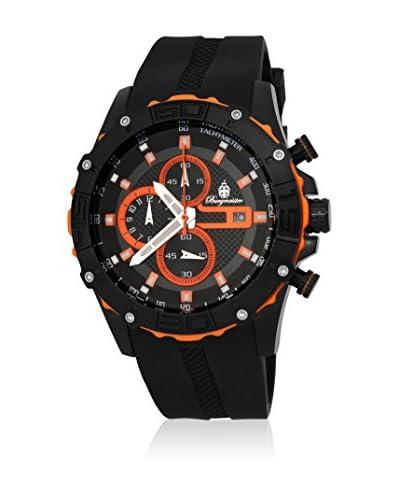 Burgmeister Reloj de cuarzo 535-652 Negro 45  mm