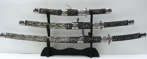 samurai schwert set preisvergleiche erfahrungsberichte. Black Bedroom Furniture Sets. Home Design Ideas