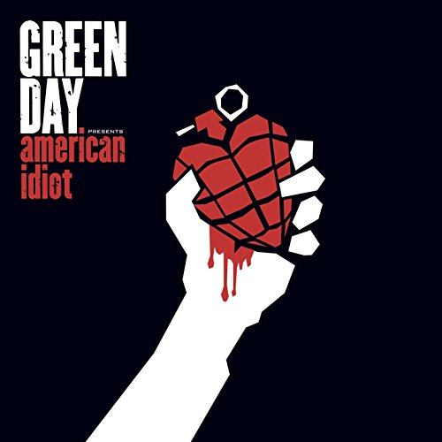 Green Day - American Idiot (2lp 180 Gram Vinyl W/poster) - Zortam Music