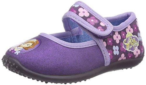 sofia-die-erstegirls-kids-ballerina-houseshoes-ciabatte-non-imbottite-bambina-viola-violett-pur-dpu-