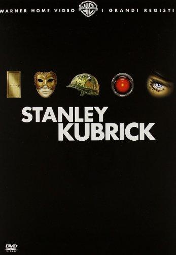 Stanley Kubrick [10 DVDs] [IT Import]