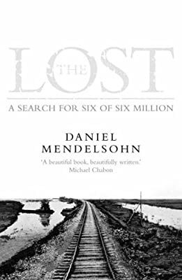 The Lost: A Search for Six of Six Million (HARDCOVER) (English)