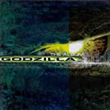 Godzilla - The Album Various