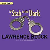 A Stab in the Dark | [Lawrence Block]