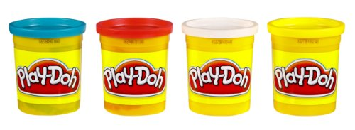 Play-Doh® Classic 4 Pack Assortment by Hasbro - 1