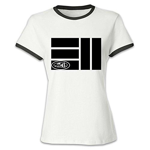 alonk-womens-311-band-album-logo-short-sleeve-t-shirts-xl-black