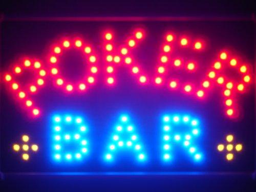led076-r-poker-bar-room-casino-led-neon-sign-whiteboard