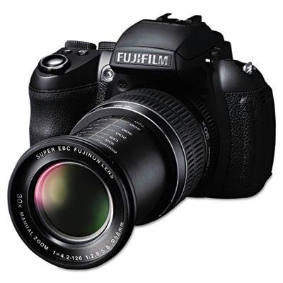 Fuji FinePix HS30EXR Digital Camera,16MP,30x