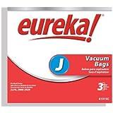 Genuine Eureka Style J Vacuum Bag 61515C - 3 bags