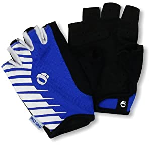 Pearl Izumi Men's Select Glove, Blue, Small
