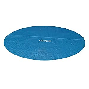 Intex Solar Cover for 18ft Diameter Easy Set and Frame Pools