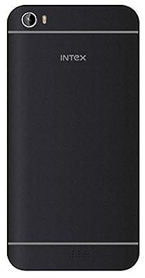 Intex Aqua Turbo 4G (Black)