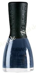 Nubar Vernis à Ongles Dark Wash Jeans 15 ml