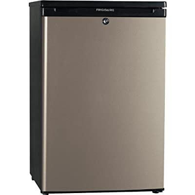 Frigidaire: FFPH44M4L 4.4 Cu. Ft. Compact Refrigerator with Ready