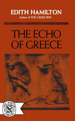 edith hamilton mythology essay questions