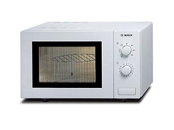 Bosch HMT72G420 Mikrowelle / 17 L / 800 W / weiß