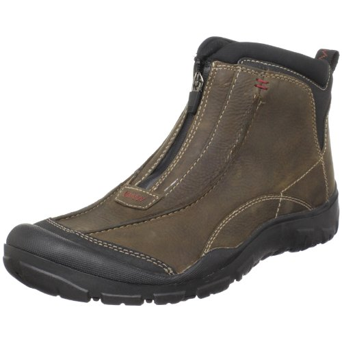 Clarks Men's Desoto Front Zip Boot