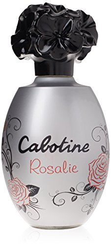 Cabotine Gres Rosalie Eau De Toilette Spray 100 ml