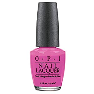 Opi Nail Polish Youre A Pisa Work