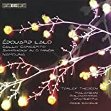 Lalo - Cello Concerto; Symphony in G minor
