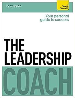 The Leadership Coach (Teach Yourself: Business)