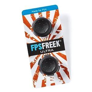KontrolFreek FPS Ultra - PS4