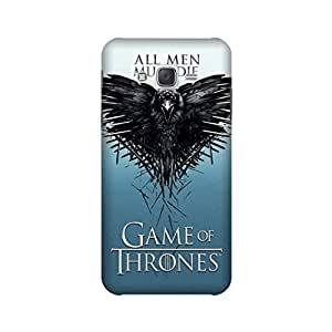 Printrose Samsung Galaxy On5 Back Cover High Quality Designer Printed Case and Covers for Samsung Galaxy On5 Game of thrones