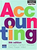img - for Accounting book / textbook / text book