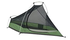 Sierra Designs Lightyear 1-Person Ultralight Backpacking Tent