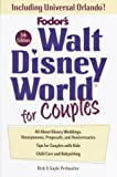 img - for Walt Disney World for Couples, 5th Edition: Including Disney Cruise Line and Universal Orlando (Special-Interest Titles) by Rick Perlmutter (2003-08-19) book / textbook / text book